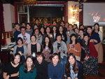 2018/11/03 HKU Party at Van Gogh Kitchen