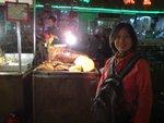 新疆夜市小食