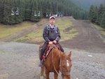 新疆南山牧場