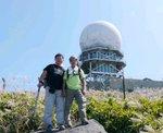 957米大帽山