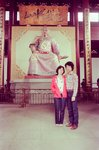 杭州 岳飛廟