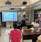 「嗅覺先鋒」香薰治療小組-九龍城仁濟醫院長者中心