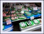 上野之海鮮價