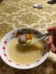 白果腐竹芋圓