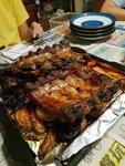 焗燒豬肋骨