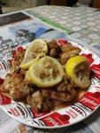 Lemon煎軟雞