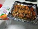 Nando's Peri-Peri Chicken Wings