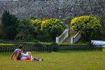 遊閑 - 山頂公園
