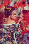 Carol Ying 花魁 3