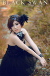 Charllote Wai black swan 13