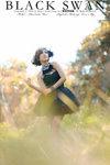 Charllote Wai black swan 2