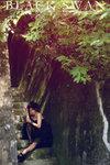Charllote Wai black swan 7