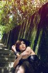 Charllote Wai black swan 8
