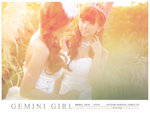 Gemini Girl 4