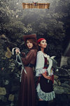 Pirates of the Caribbean (7)