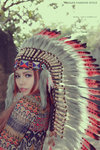 Jojo Li Barbie Cat [ Indians Fashion Style ] 02