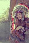 Jojo Li Barbie Cat [ Indians Fashion Style ] 04