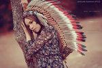 Jojo Li Barbie Cat [ Indians Fashion Style ] 07