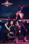 Kamen Rider (2)