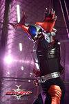 Kamen Rider (4)