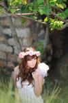 花の少女 09