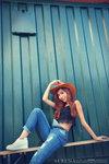 Serena Ng [ two style ] 09
