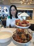 美魔女與魚蝦蟹