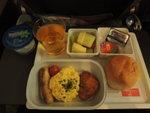 準備下機既早餐~ DSCN1194