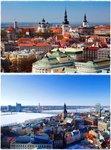 Estonia & Riga