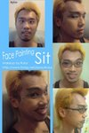Sit - Face Painting - Makeup