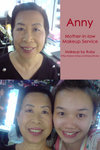 Anny - Mother-in-law Makeup