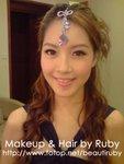 Kawaii @ 7-11 Catwalk Show - Makeup & Hair