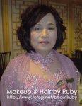 Cherry's Mum - Makeup & Hair