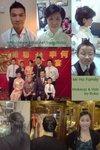 Wedding - Mr Ho Family - Makeup & Hair