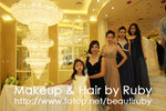 Relatives - Makeup & Hair