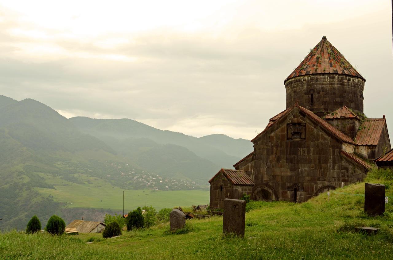 #Hagpat #Monastery