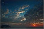 靜待日出等黎明 一元復始萬象新