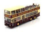 Big Bus London #D519UGT