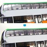 模型維修 - ADL Enviro500 Facelift