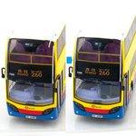 模型維修 - CTB #7000
