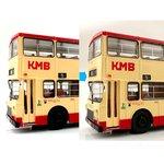 模型維修 - KMB #3N