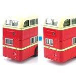 模型維修 - KMB #A169