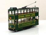 Hong Kong Tramways - #84