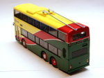 CTB Trolleybus (EX. 701)