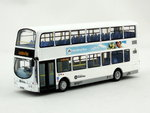 Dublin Bus #VG - Wedding Bus