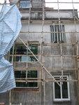 更換村屋鋁窗