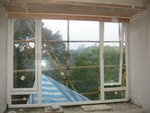 55料高級鋁窗