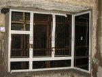 古銅色鋁窗 (14)