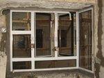 古銅色鋁窗 (2)