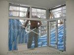 何文田德威大廈鋁窗 (4)